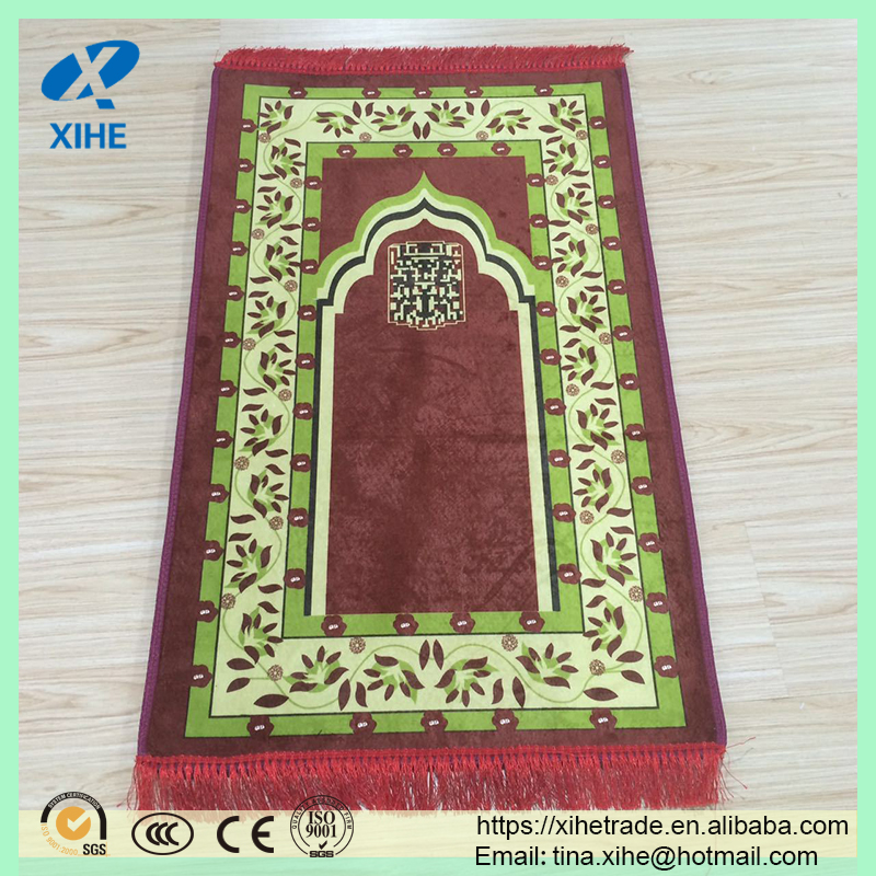 Attractive Wholesale Prayer Rugs, Wholesale Prayer Rugs Suppliers And Manufacturers At  Alibaba.com