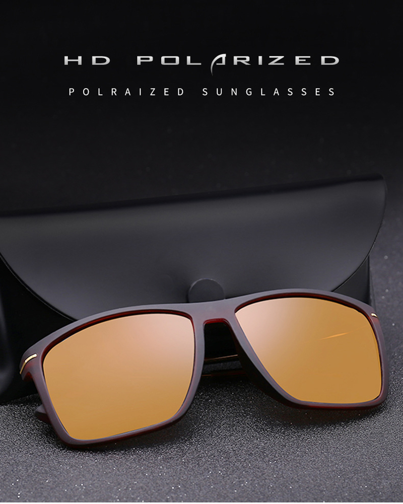 Fuqian guys sunglasses Suppliers for driving-7