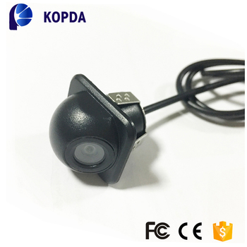 waterproof cmos 7070 chip 170 degree wide view angle reverse car camera for honda vezel