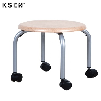 Superb Safe Kids Wooden Stool With Wheels 7209D Buy Kids Wooden Stool Small Wooden Stool Kids Wooden Step Stool Product On Alibaba Com Ocoug Best Dining Table And Chair Ideas Images Ocougorg