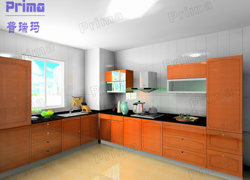 Lacquer Acrylic Solid Wood Aluminium Kitchen Cabinet Furniture Design For Sale Buy Aluminium