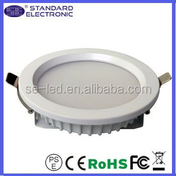 Dimmable High Power Led Drop Down Light Fixture