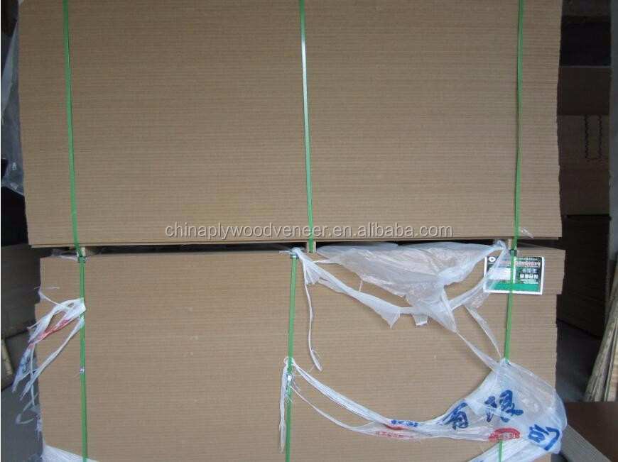 China Best Price Plain Mdf Board/white Melamine Mdf 6mm 12mm 18mm ...