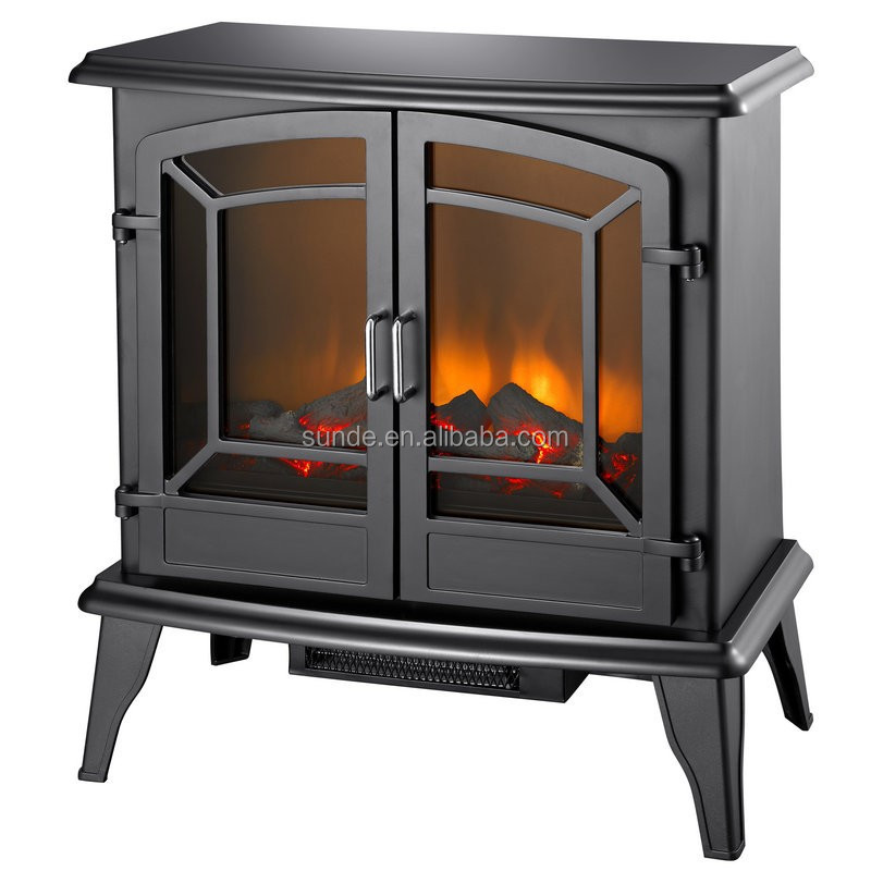CSA and CE approved parts for electric fireplace heater