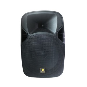 Powerful Sound! PT-1275i With Bluetooth included portable speaker 12 inch wooofer, 75w