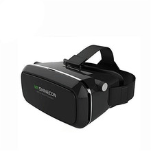 New and cheap price for shinecon vr 3d glasses your best gift for Christmas Day Shinecon vr headset