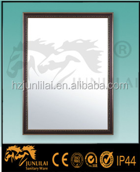 aluminum frame bathroom mirror, aluminum frame bathroom mirror, Home decor