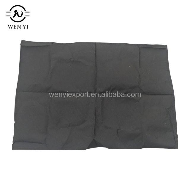 เป็นมิตรกับสิ่งแวดล้อม Quick DAM Flood Gate Barrier Polymer sandbags ราคาถูก