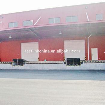 New Gadgets China Loading Ramp Hydraulic Dock Leveler Best Sales ...