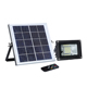 Free sample IP65 Outdoor waterproof portable 10w 20w 30w 50w solar led flood light price
