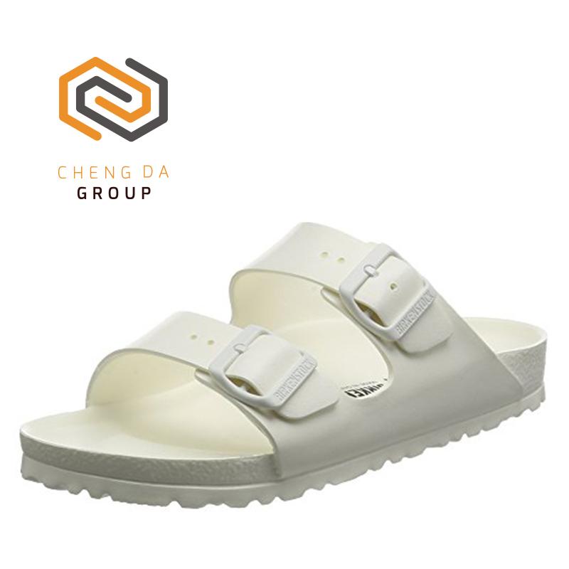 62c526203db Trending Factory Customized Men Women Durable Summer Outdoor Casual PVC  Sandals