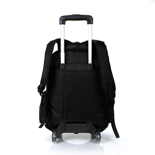 New Products 2017 Of China Supplier Trolley School Bags For ...