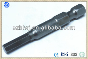 "Apex Socket Head Screwdriver Bit 1/4"" Hex Power Drive Shank Bits"