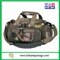 Traveling Tactical Gear Military Camo Duffle Shoulder Bag