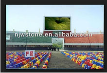 p20 soccer advertising led display
