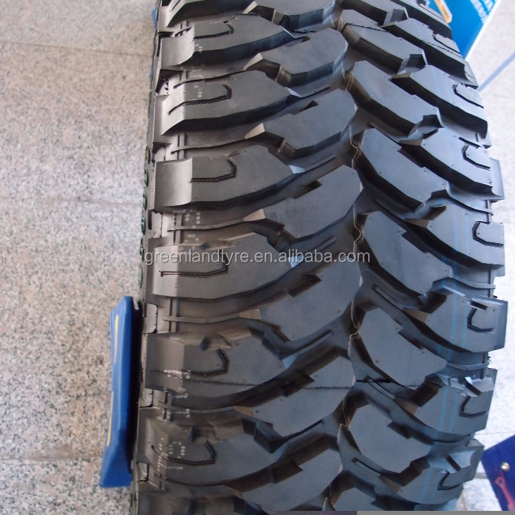 chinese mud tires lt LT315/75R16 tires manufacture's in china