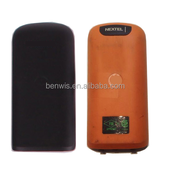 oem battery door back cover for iden walkie-talkie motorola nextel 365