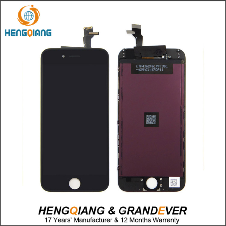 original lcd parts for iphone 6 lcd display screen replacement,for iphone 6 cell phone screen repair