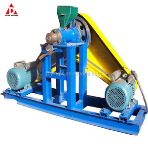 Low price Tilapia floating fish feed pellet extruder machine / Fish Meal Machine