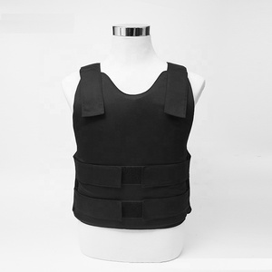 9mm Level 3A body armour Concealed Bullet Proof Vest
