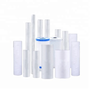 NSF food grade pp water 5 micron cartridge filter