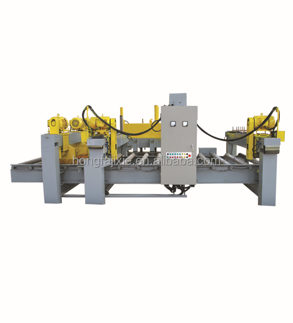 quarry stone crushing/cutting machine