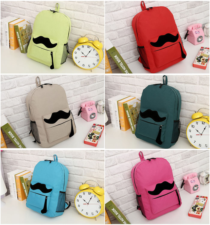 Hot Selling School Bags Designer Cheap Unique Book Bags Kids ...