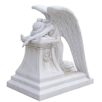2019 Original Factory Price Cemetery Angel Statue