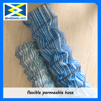 flexible permeable hose Other Earthwork Products