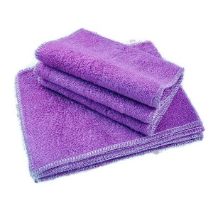 wholesale micro fiber cloth towel dish washing towel cleaning cloth