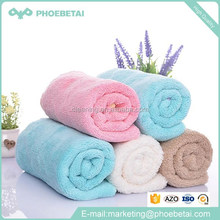 Factory price soft touch micro fiber hand towel 40x60cm importers in europe