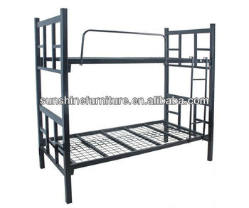 Metal Mesh Bunk Bedheavy Duty Bunk Bed View Heavy Duty Bunk Beds