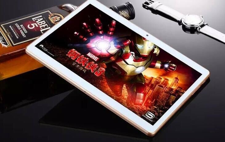 9.6 10 inch 2gb ram 32gb tablet pc mediatek China Manufacturerr FCC CE ROHS