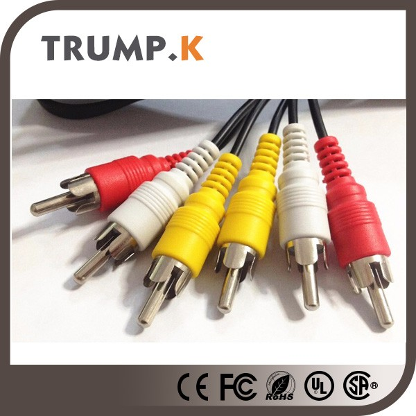 new fashionable stylish 3rca-3rca Best price high quality