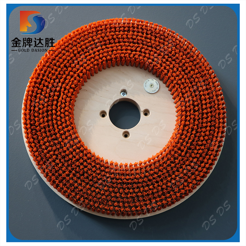 De nylon disco de cepillo de limpieza de alfombras - Productos para limpieza de alfombras ...