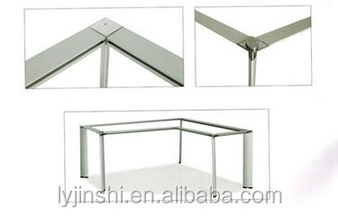 Aluminum profiles for office screen/office partition aluminum profile