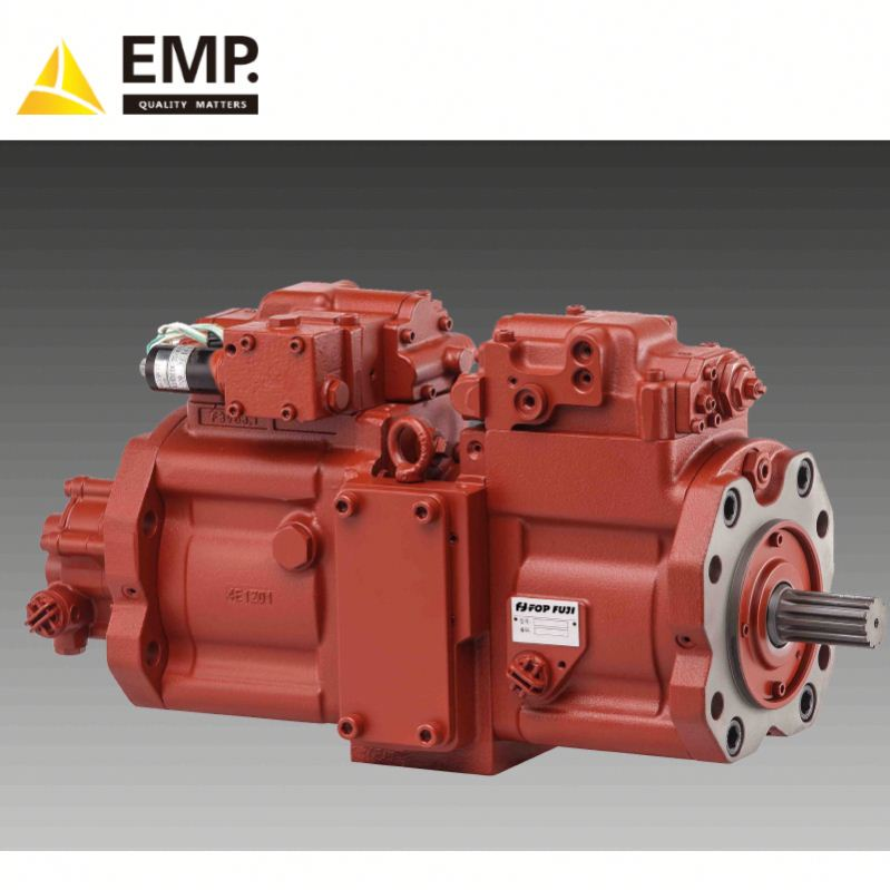 professional china manufacturer durable 3cx hydraulic pump