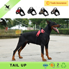 TAILUP Wholesale Oxford Fabric weighted XXL high-end dog harness