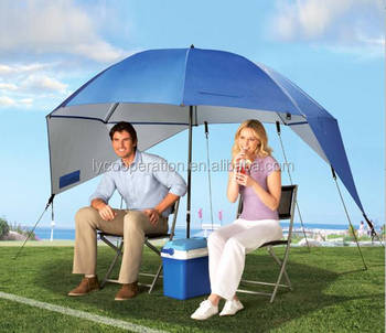 Beach Tent Umbrella Pop Up Tent Best Canopy For Camping View Tent