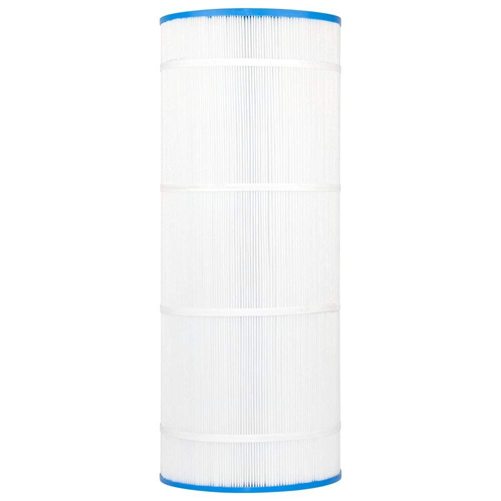 """Clear Choice CCP311 Pool Spa Replacement Cartridge Filter Waterway Pool 150, Leisure Bay WW-150 Filter Media, 9-15/16"""" Dia x 25-5/16"""" Long, [1-Pack]"""
