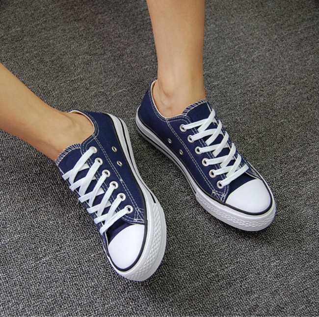 2017 trending products china suppliers taobao canvas shoes women men shoes
