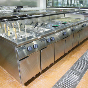 China Supplier Commercial Hotel kitchen mechanical equipment / kitchen tools and equipment