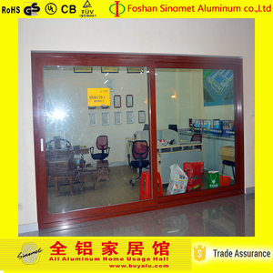 2017 hot sell The 80 series aluminum window and door punching machine