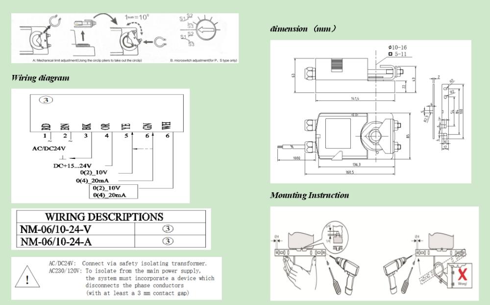 honeywell actuator wiring diagram honeywell zone control
