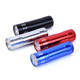 YM-809B Advertising Aluminum Alloy 3 Watt Mini Flashlight 3*AAA Battery Promotion Gift Item 9 LED Torch