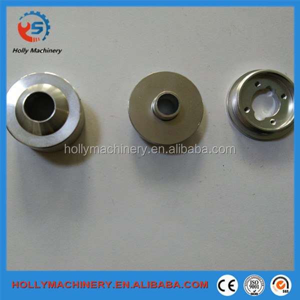 OEM service mechanical hardware metal high precicion machining cnc lathe parts