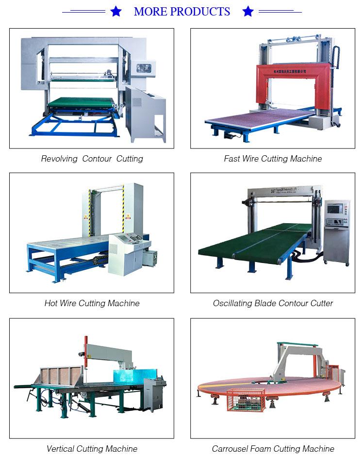 2016 - 2017 Otomatik Vakum EPS Şekil Kalıplama Makinesi Hangzhou Fuyang D & T Firma itibaren