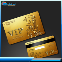 Most selling products customized free sample warranty card/blank visa credit cards with magnetic stripe