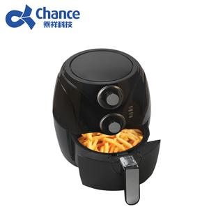 1.8L 2.3L Small Home Appliances Air Fryer No Oil