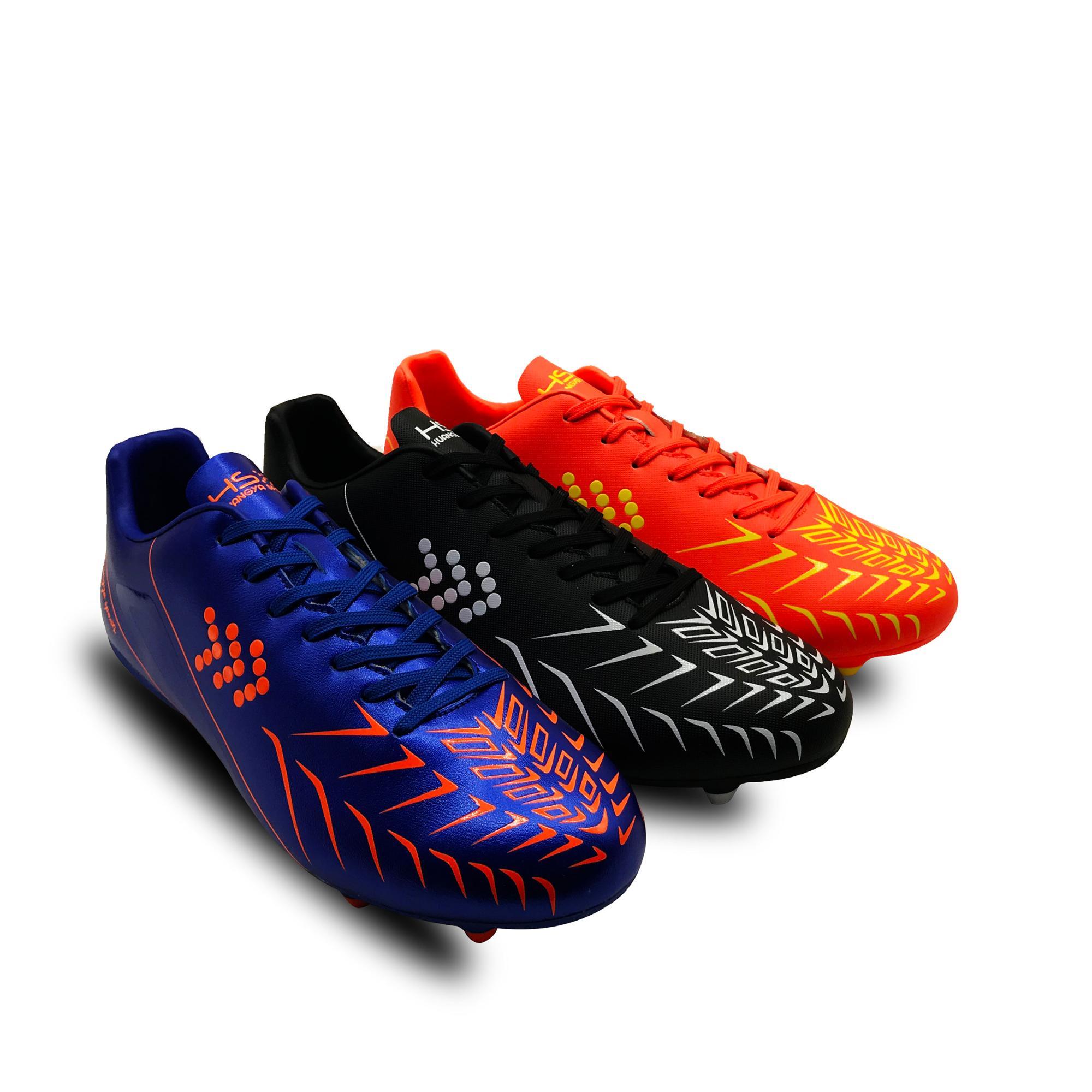 83cffb667e4e New Design Football Shoes Professional Football Shoes High Quality Indoor  Football Shoes Soccer Boots 2019